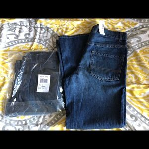 Other - Brand New Size 10 Husky Children's Place Jeans